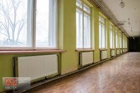 В Ренийском районе школа может остаться без отопления