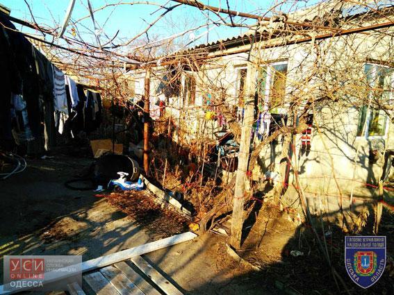 В Измаиле от угарного газа погибли хозяин дома и его сыновья (фото)