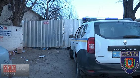На Таирова бездомный убил знакомого, угрожавшего забрать его сожительницу