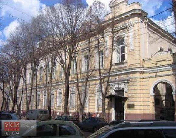 Меньше чем за миллион долларов в Одессе можно купить памятник архитектуры (фото, документ)