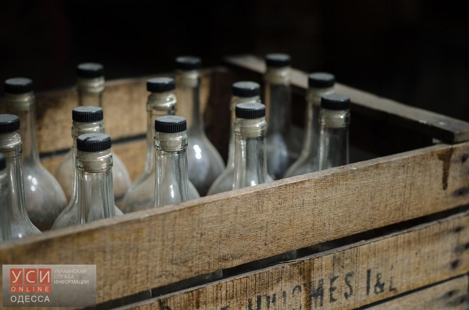 В Одесской области продавали опасные водку и коньяк: подозреваемые предстанут перед судом (фото)