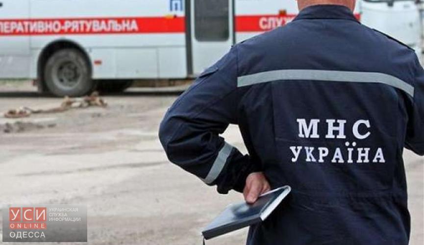Взрыв парового котла в Белгороде-Днестровском: есть пострадавший