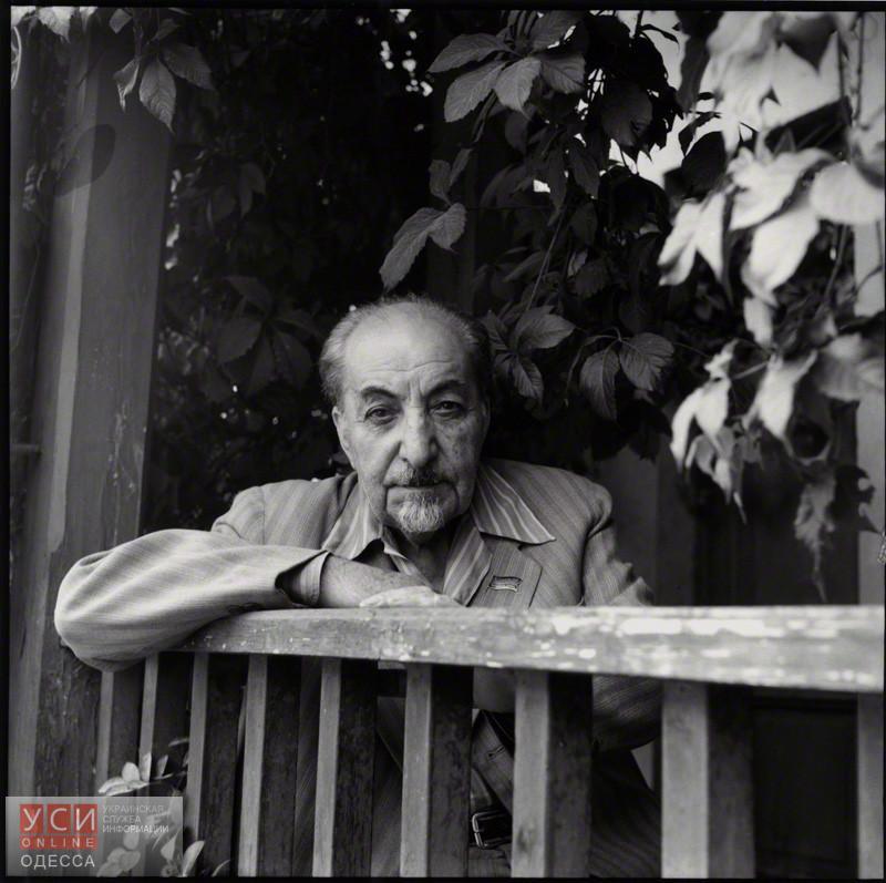 В Одессе увековечат великого армянского писателя