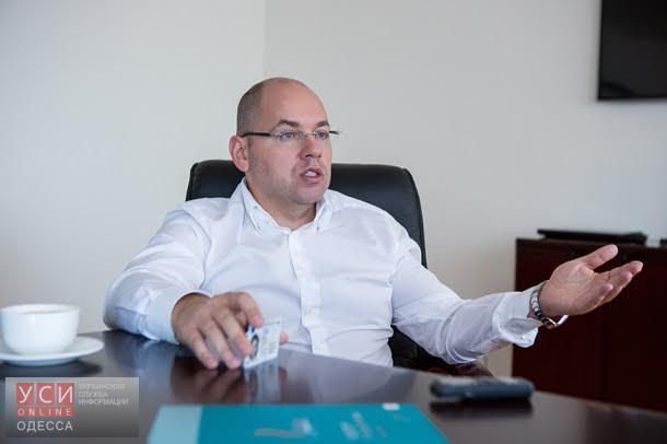 Шоу не будет: чего ожидать от будущего одесского губернатора Степанова