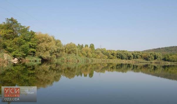 В реке Одесской области обнаружен труп: ведется следствие