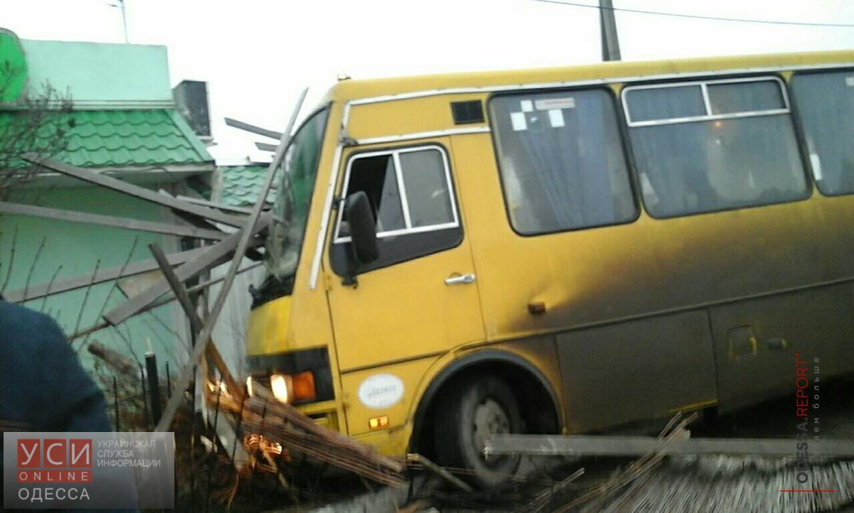 Вал ДТП вОдессе продолжается: количество аварий втри раза выше среднего