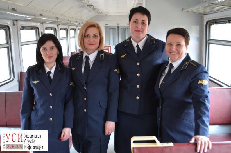 Четверо проводников одесской электрички в пути приняли роды у пассажирки: их поощрят грамотами «фото»