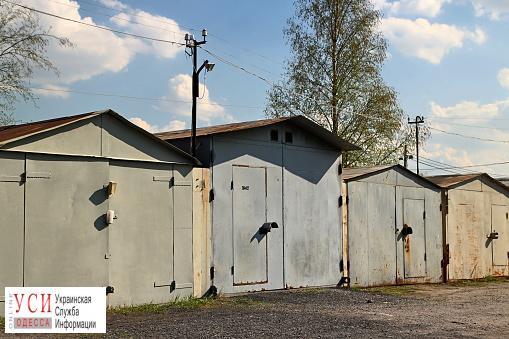 Для организации проезда к новым высоткам на Зоопарковой городу придется выкупать гаражи «фото»