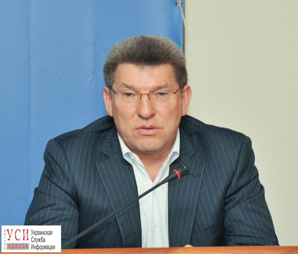 Председателя Одесского окружного админсуда задержали внетрезвом состоянии зарулем