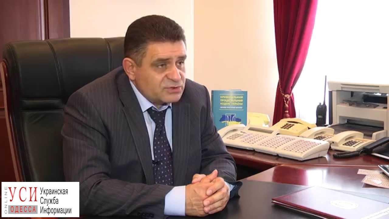 У победителя конкурса на первого зама одесского губернатора есть 9 домов, свой трактор и барокамера «фото»