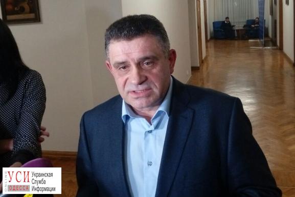 Конкурс назамглавы Одесской ОГА одержал победу человек, отправлявший «Беркут» наМайдан