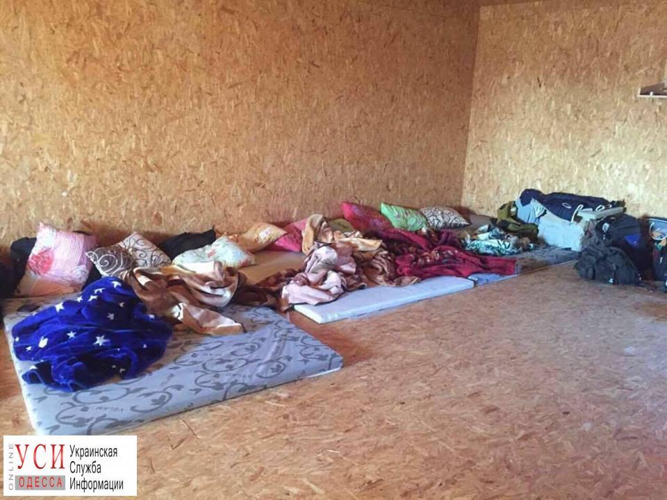 Правоохранители обнаружили 41 нелегального мигранта изВьетнама вОдесской области