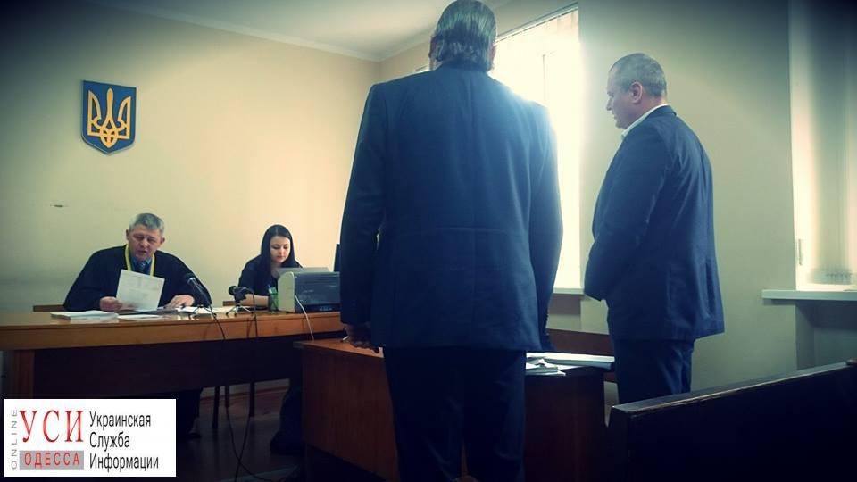 Депутата Одесской ОГА суд взял под круглосуточный домашний арест