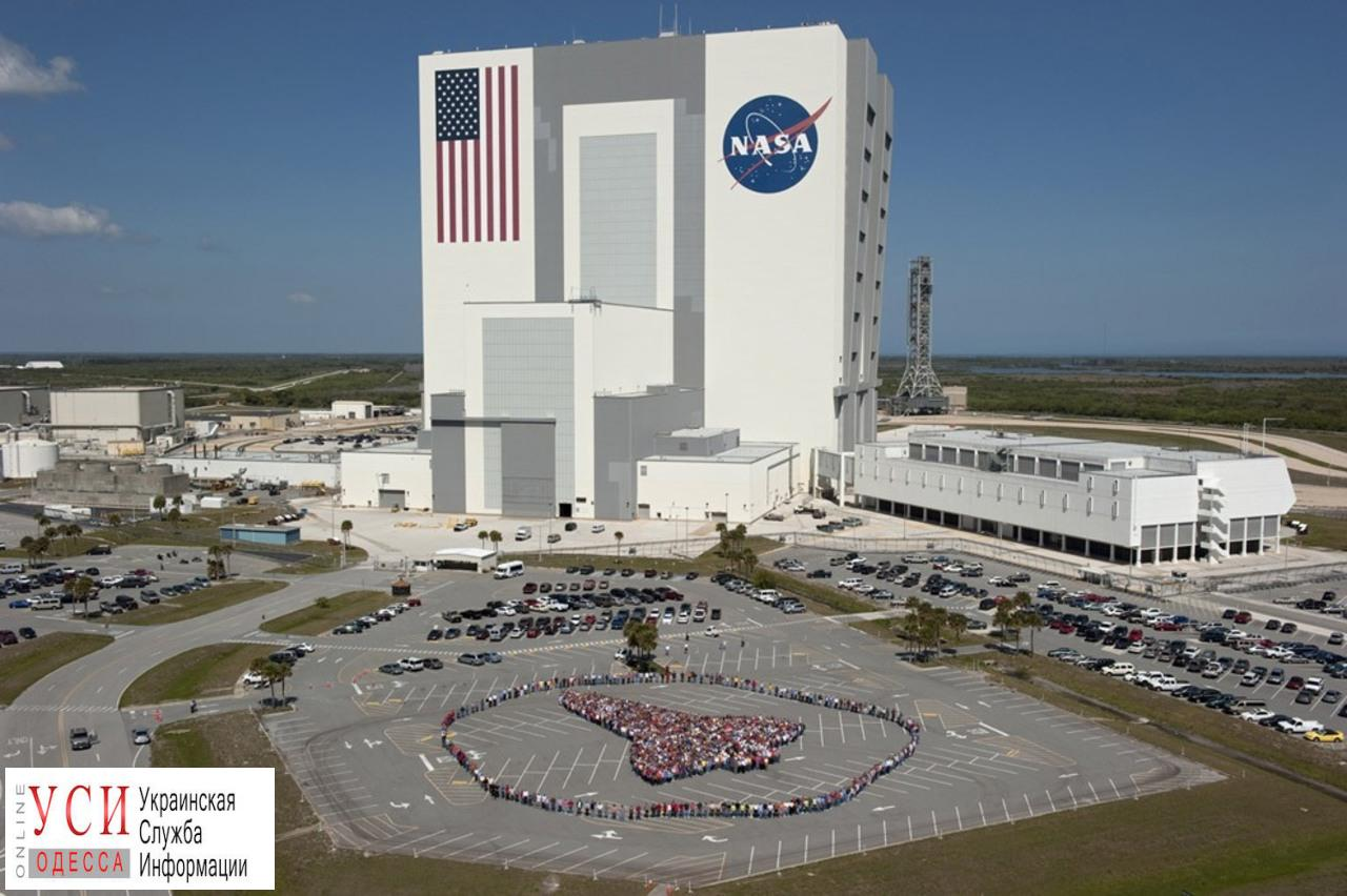 Съезд США дал добро NASA наосвоение Марса