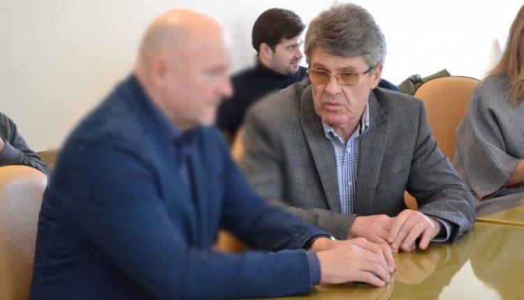 """НАБУ проверит главу профсоюза порта """"Черноморск"""" за растрату 35 миллионов (документ)"""