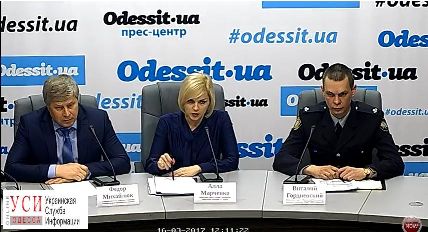 В Одессе взялись за водителей, которые не пропускают «скорую» «фото»