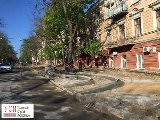 Компания Труханова взялась за велодорожки – строят с нарушениями (фото) «фото»