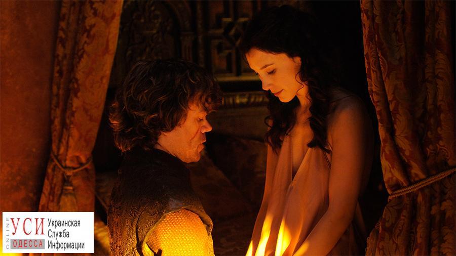 ВОдессу накинофестиваль приедет артистка «Игры престолов»