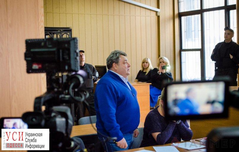 Прокуратура готовит обвинение экс-вице-губернатора Александра Орлова по «делу 19 февраля» «фото»