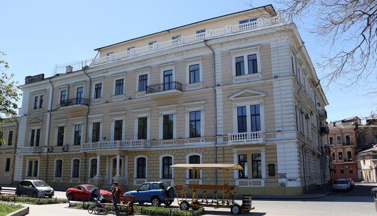 Большая распродажа собственности и земли: итоги сессии Одесского горсовета