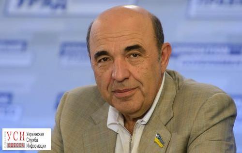 27 миллионов выделено на провокации в Одессе в мае, – нардеп