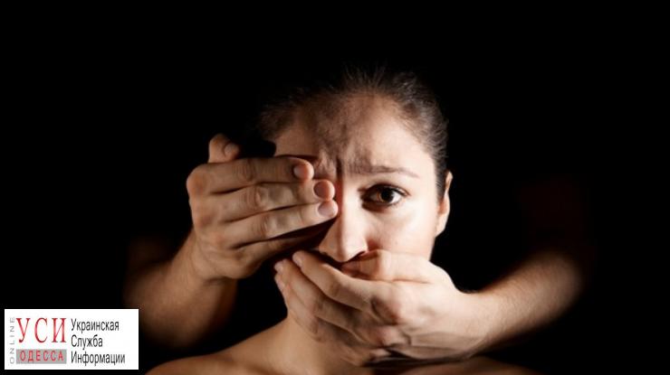 Торговля людьми: вОдесском аэропорту задержали 2-х мужчин