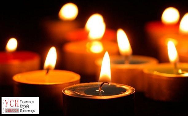 В Украине чтят память жертв политических репрессий «фото»