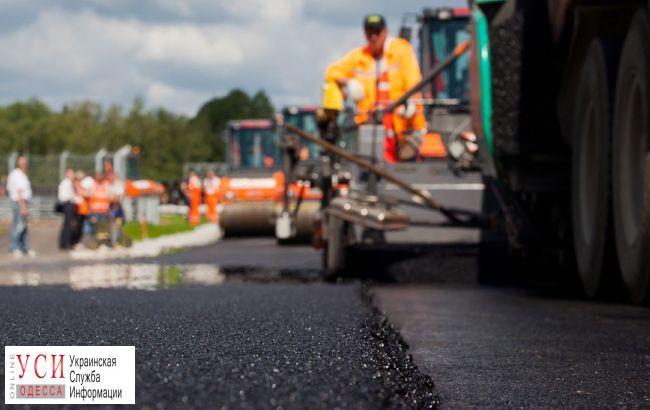 «Дорожный эксперимент»: плюс 4 млрд грн на магистрали страны «фото»