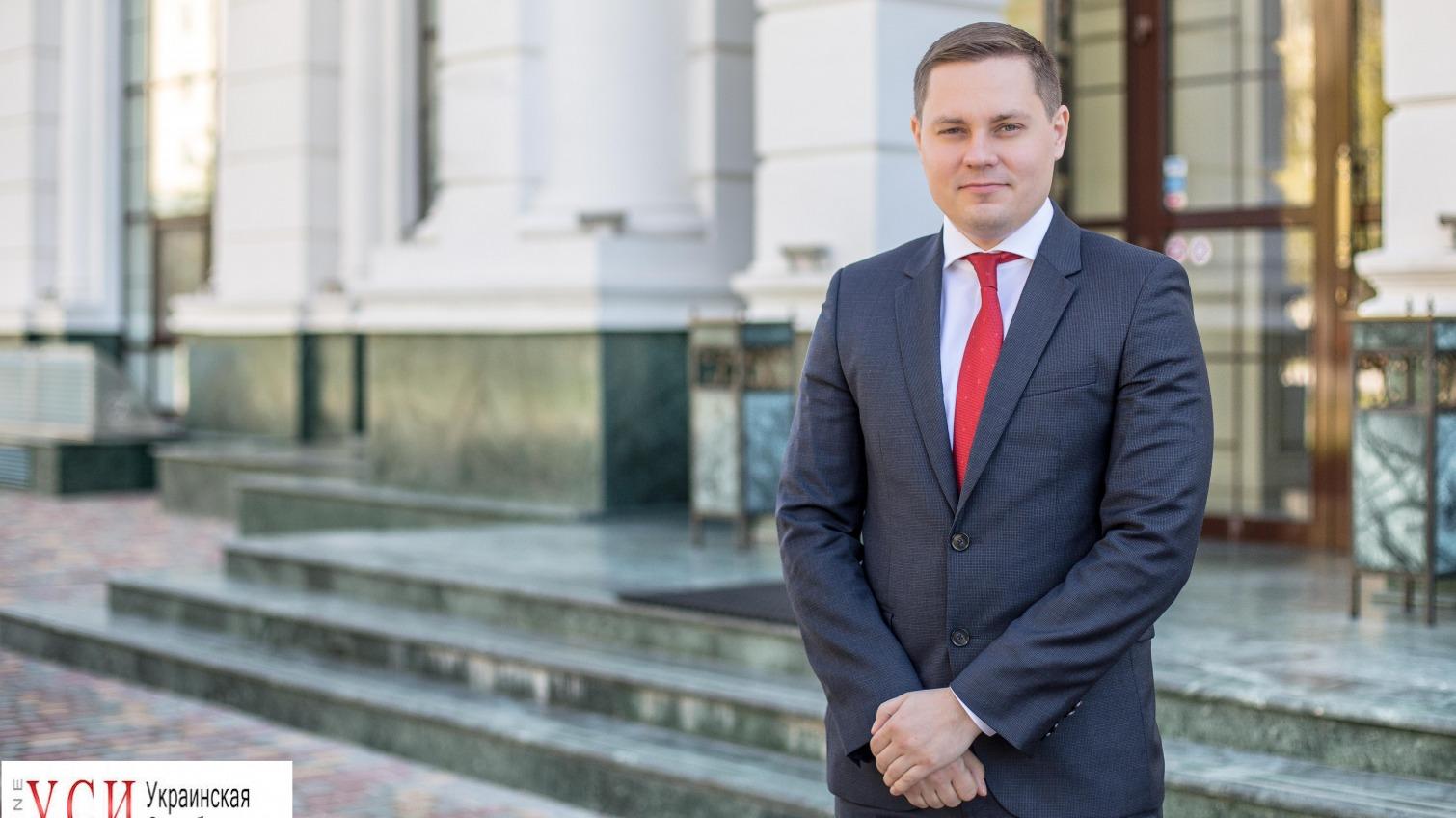 Замминистра экономки Украины Михаил Титарчук: «Когда мы говорим о коррупции, мы обсуждаем последствия, а не причину» «фото»