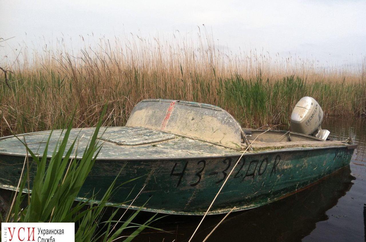 На Черном море задержали браконьеров с краснокнижными севрюгами (фото) «фото»