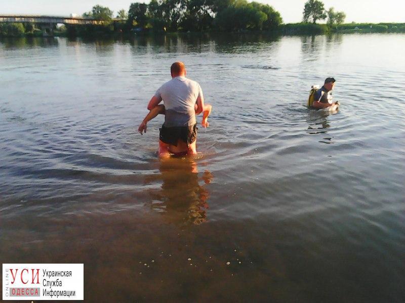 В Одесской области на реке утонул мужчина: без отца остались двое детей «фото»