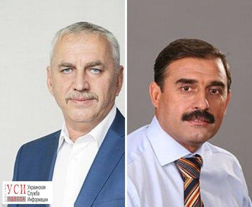 Два одесских нардепа попали в ТОП-кнопкодавов Рады в июне «фото»