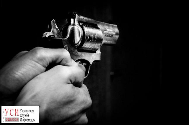 Подробности вечерней стрельбы на Вузовском (фото) «фото»