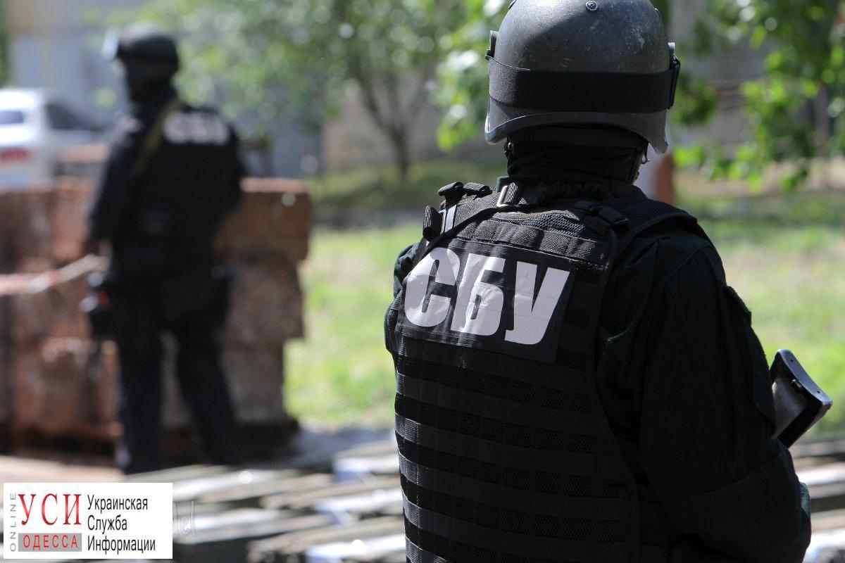 Криминального авторитета задержали перед «сходкой» и отправили домой (видео) «фото»