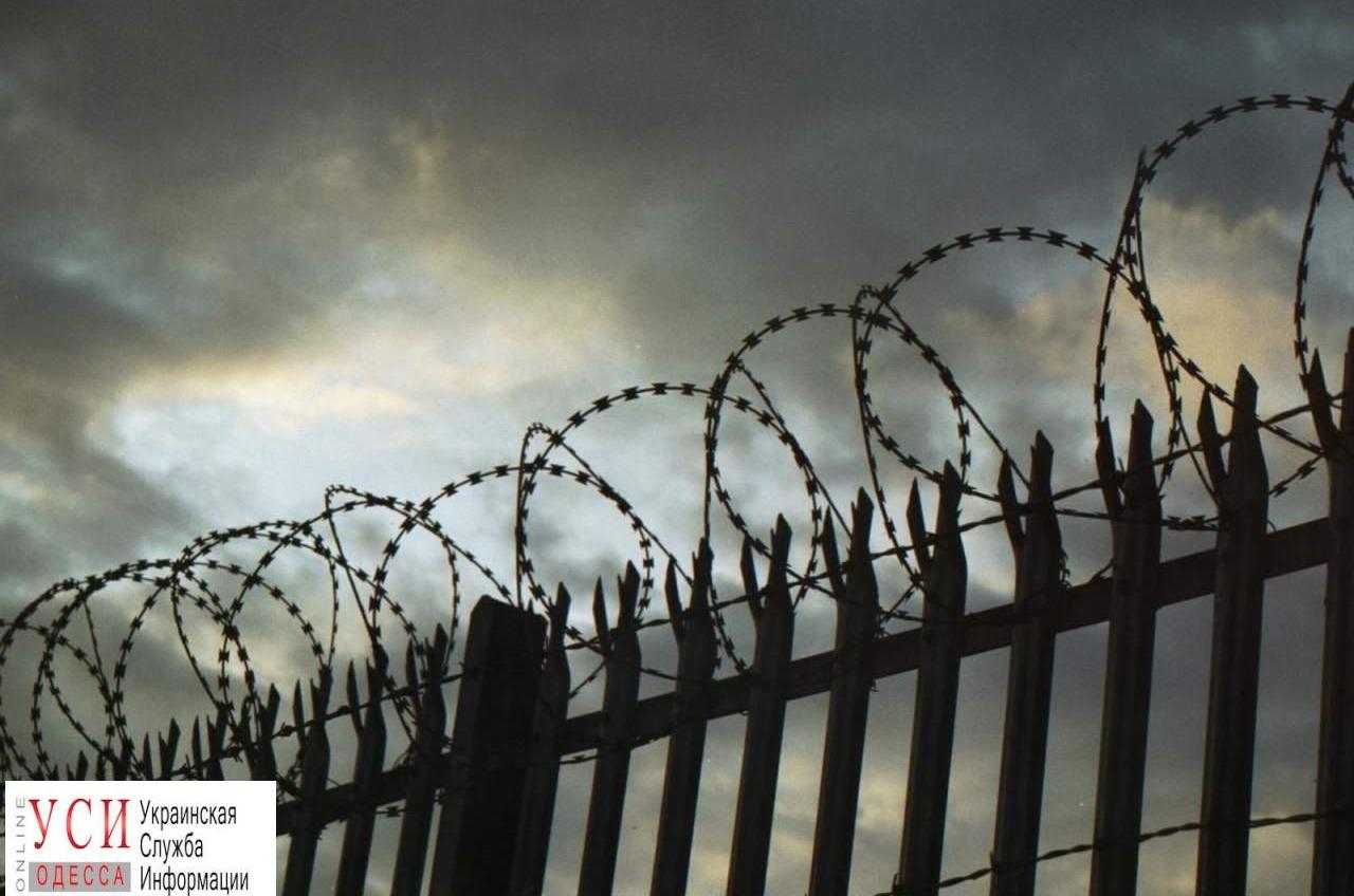 В Ширяевском исправительном центре на работах погиб заключенный «фото»