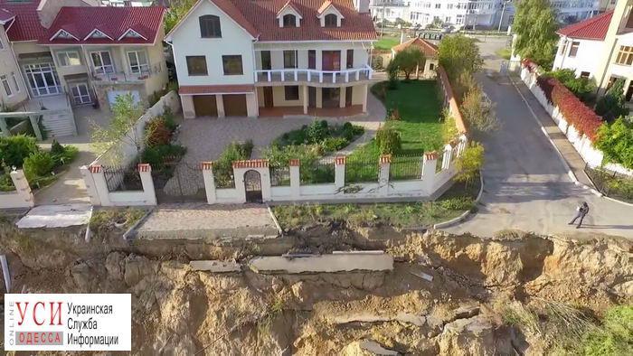 В Черноморске на укрепление берега потратят еще 4 миллиона «фото»