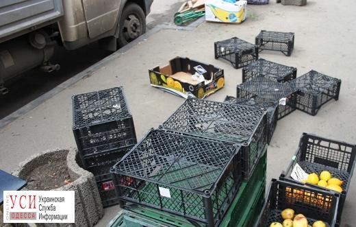 В мэрии пояснили погром на площади Деревянко: торговцев пытались урезонить «фото»