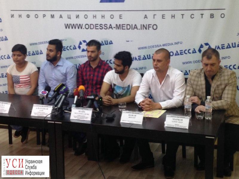 Коррупционный скандал в одесском Медине: с иностранных студентов вымогают деньги «фото»