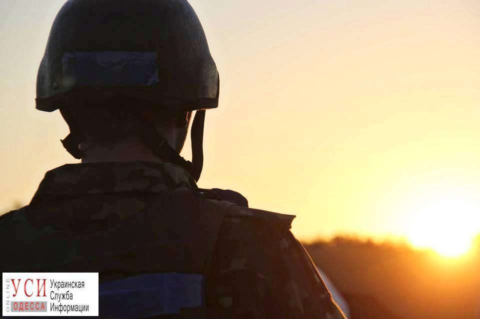 В зоне АТО погибла 23-летняя боец из Одесской области (фото) «фото»
