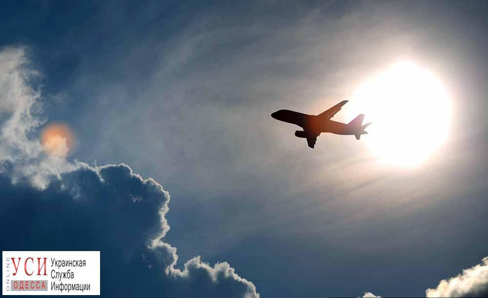 Израильская авиакомпания откроет новые рейсы из Одессы в Тель-Авив «фото»