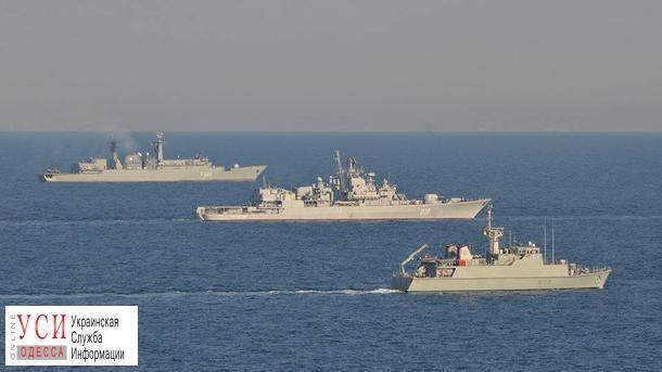 Военные корабли Одессы приглашают подняться на борт к годовщине ВМС «фото»