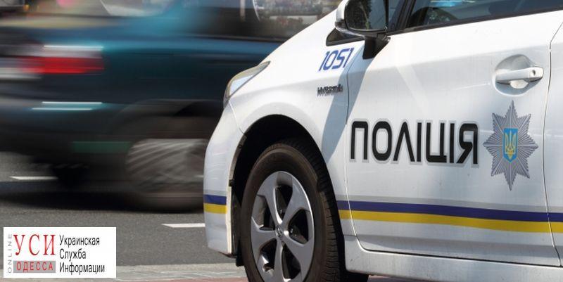 Одесские полицейские закупят еще 77 внедорожников «фото»