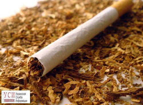 Одесская область: обнаружены безакцизные сигареты на миллион «фото»