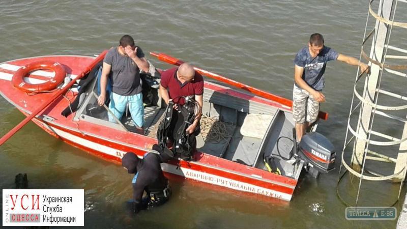 Сирийский моряк утонул в Дунае, пытаясь спасти щенка (фото) «фото»