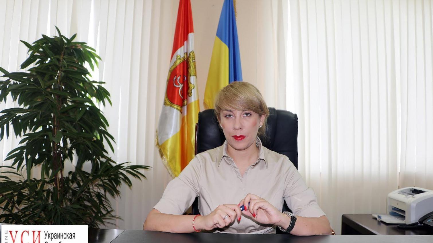 Люди не спешат создавать ОСМД, потому что боятся брать на себя ответственность, — депутат Одесского горсовета Светлана Осауленко «фото»