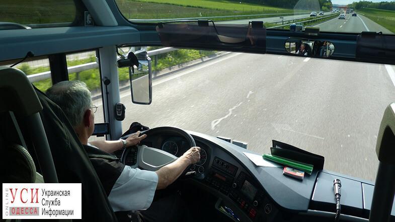 16 автобусов незаконно возят туристов на курорты Одесской области «фото»