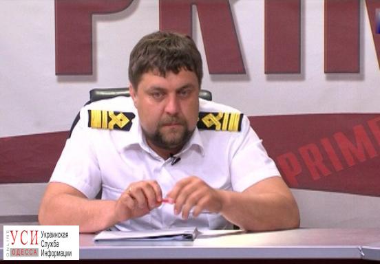 Кадровые перестановки: в порту «Черноморск» снова новый директор «фото»