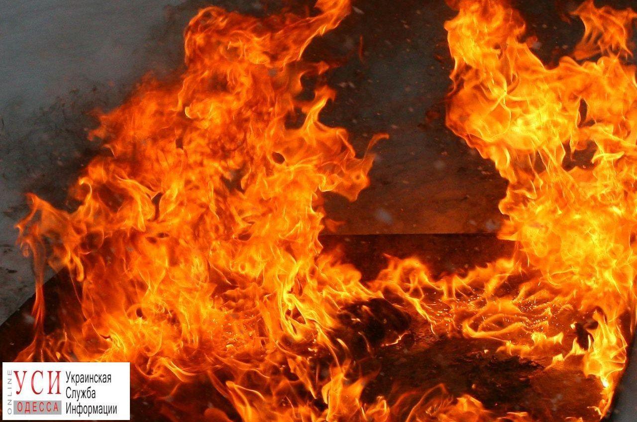 Масштабные пожары в Одессе: от удара по бизнесу до детских смертей «фото»