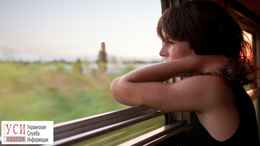 За лето Одесская железная дорога перевезла более трех миллионов пассажиров «фото»