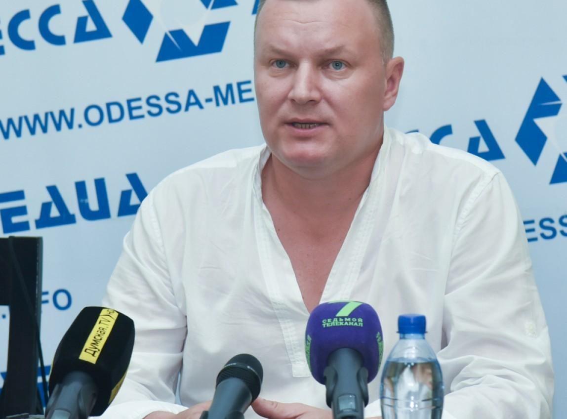 Одесский общественник: мне угрожает ближайшее окружение Труханова (фото, видео) «фото»